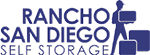 Rancho San Diego Self Storage Logo