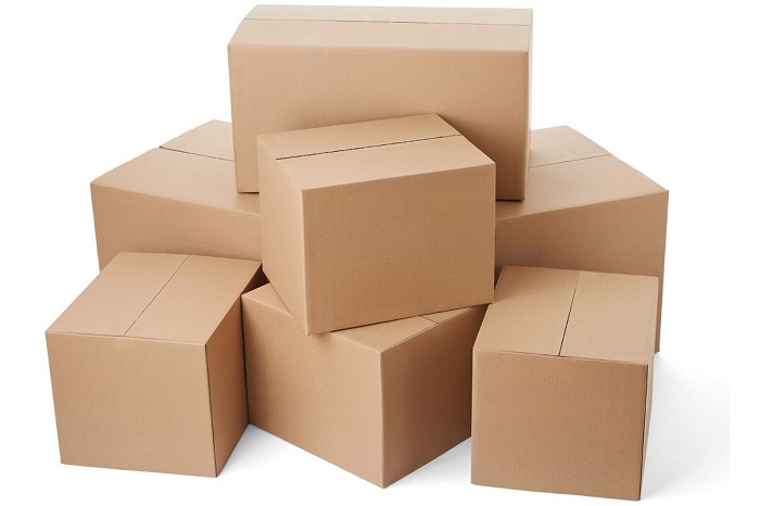 Rancho San Diego Self Storage Packing Supplies Boxes