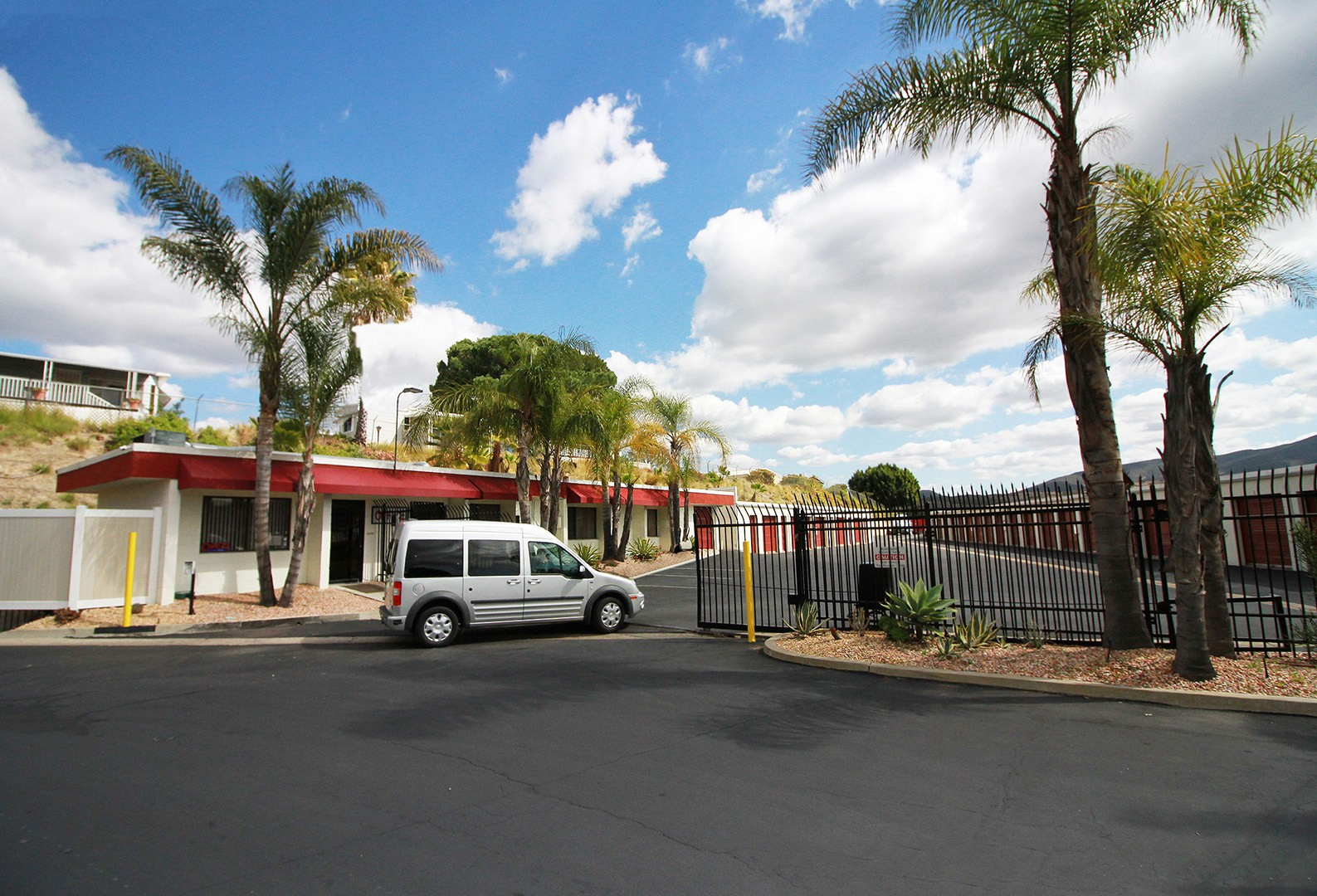 Pictures Rancho San Diego Self Storage