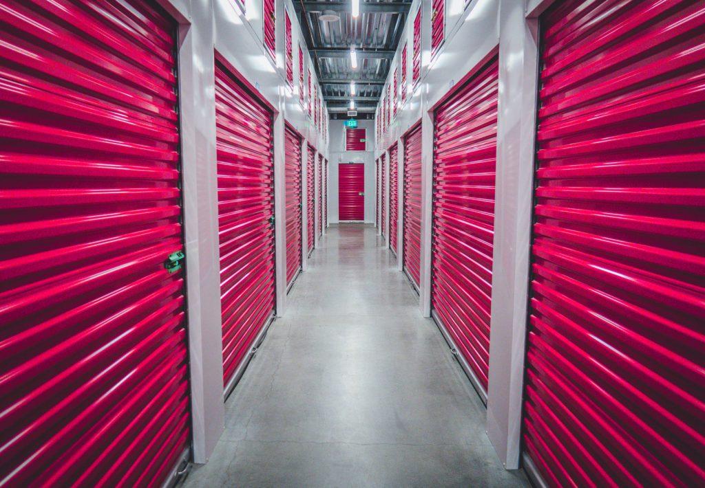 Short Term Self Storage Rental Chula Vista